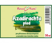 Azadirachta list (Nimba, Neem) 50ml
